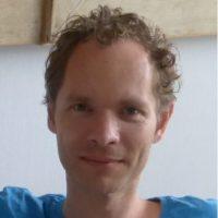 Foto Marcel Oomen (voorzitter)